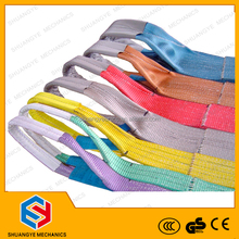Nylon/polyster/soft round vải <span class=keywords><strong>sling</strong></span> made in China/nylon <span class=keywords><strong>web</strong></span> <span class=keywords><strong>sling</strong></span> polyester