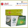 Color printing paper Fruit packing box