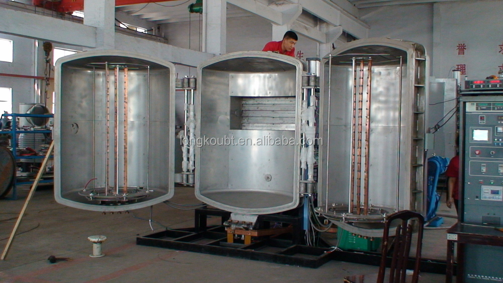 Pearl Vacuum Coating Machine Suppliers And Manufacturers At Alibaba