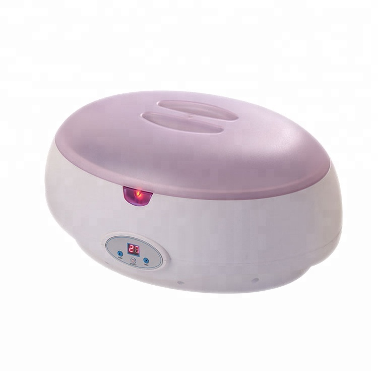ออกแบบใหม่ Depilatory Roll 2900ml Wax Heater Hair Remover Wax Heater