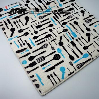 Custom Printed Microfiber Kitchen Dish Drying Mat - Buy Dish Drying  Mat,Dish Drying Mat Microfiber,Microfiber Kitchen Drying Mat Product on ...