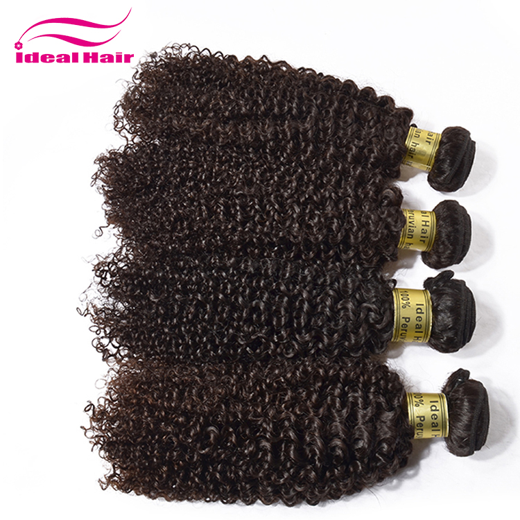 Best selling 8 inch afro peruvian virgin kinky curly hair weave,raw peruvian hot human hair,9a peruvian virgin hair