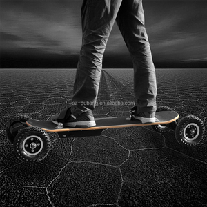 personal transportation mountain skate high speed 50km/h best electric skateboard with 2000w motor