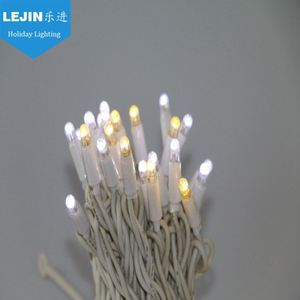 Christmas holiday party supplies led string light decoration