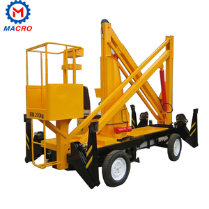 Hydraulic Boom Lift For Sale, Wholesale & Suppliers - Alibaba