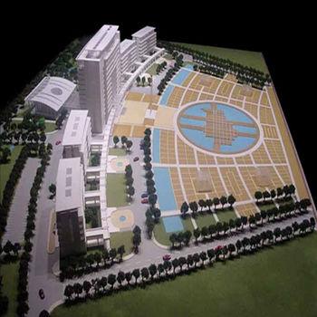 Custom Scale Model Layout Design /custom Scale Urban Planning ...