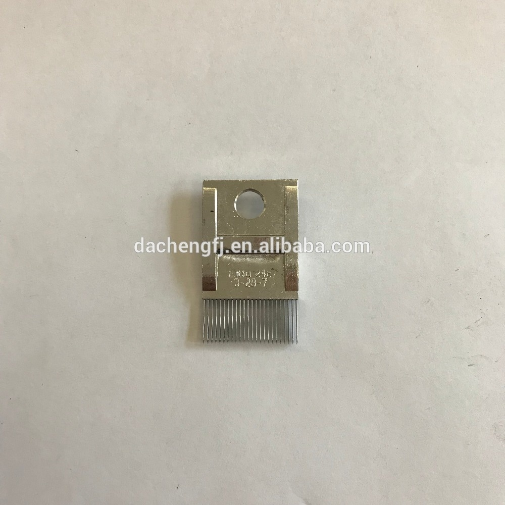LIBA Knitting Needle Block Sinker 3-28-7 E24