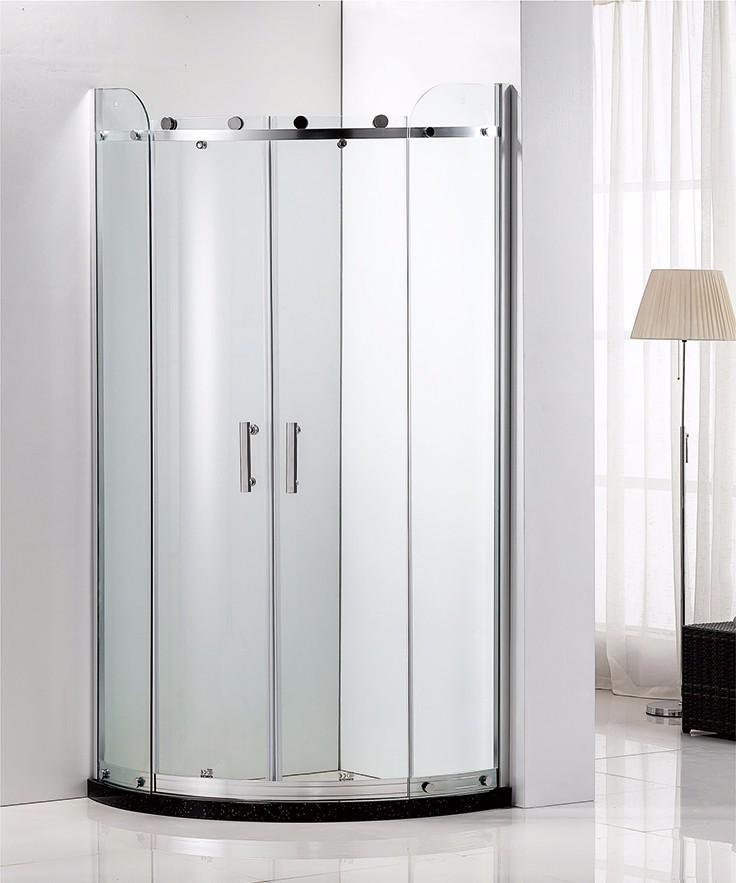 Manufacturesliding plexigl s puerta puertas de ducha - Fabrica de puertas plegables ...