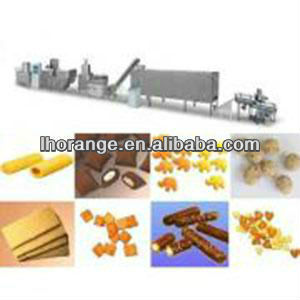 2013 hot-selling Soybean Protein Food Processing Line