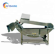 Popular in Brasil poultry feather scalding machine