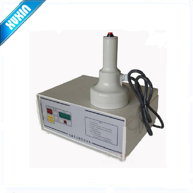 20mm-100mm Portable Magnetic Induction Aluminum Foil Sealing Machine/Plastic Bottle Cap Sealer