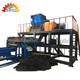 Small And Economical Tyre Recycling Machine Used Truck Tire Granulating Plant