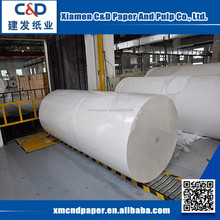 Alibaba China Manufacturer Economic Virgin Pulp Tissue Paper Jumbo Roll