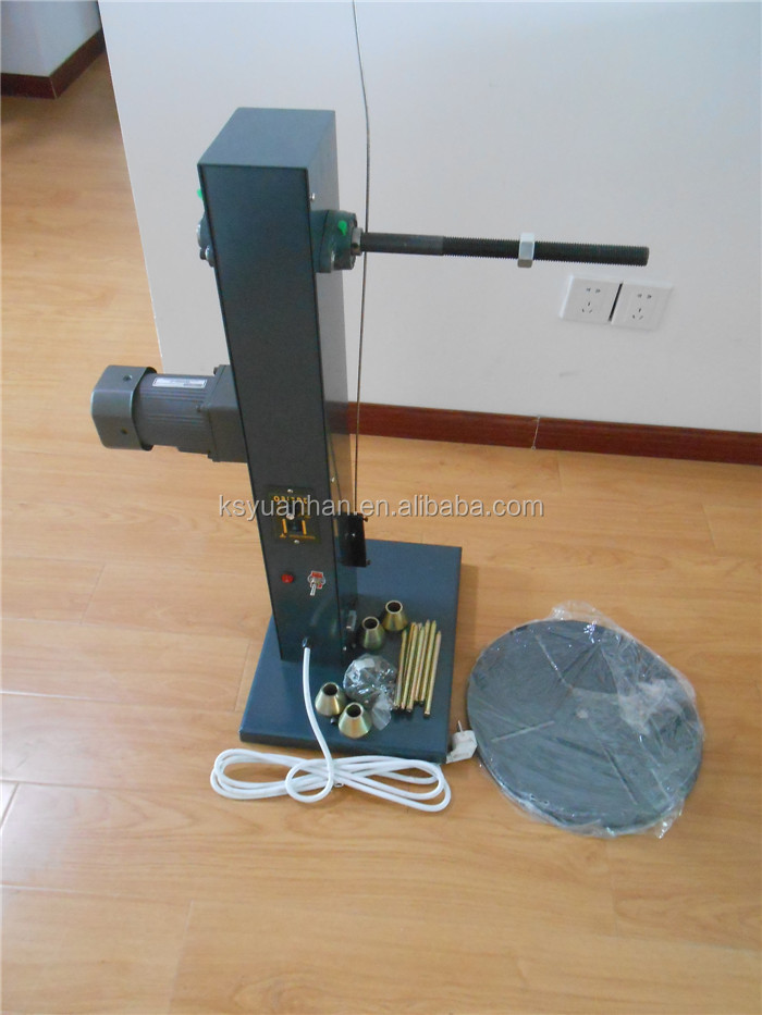 small cable machine