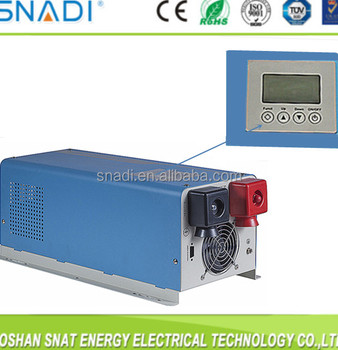 5kw Solar Power Inverter Power 12v 220v 5000w Circuit Diagram Buy