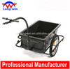 2014 NEW and Cheap plastic bicycle cargo trailer TC2025