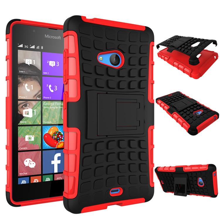 cheap for discount adc44 3e906 Slim Armor Case For Lumia 540 Tpu Pc Back Cover For Nokia Lumia 540 - Buy  Back Cover For Nokia Lumia 540,Armor Case For Lumia 540,Back Cover For  Nokia ...