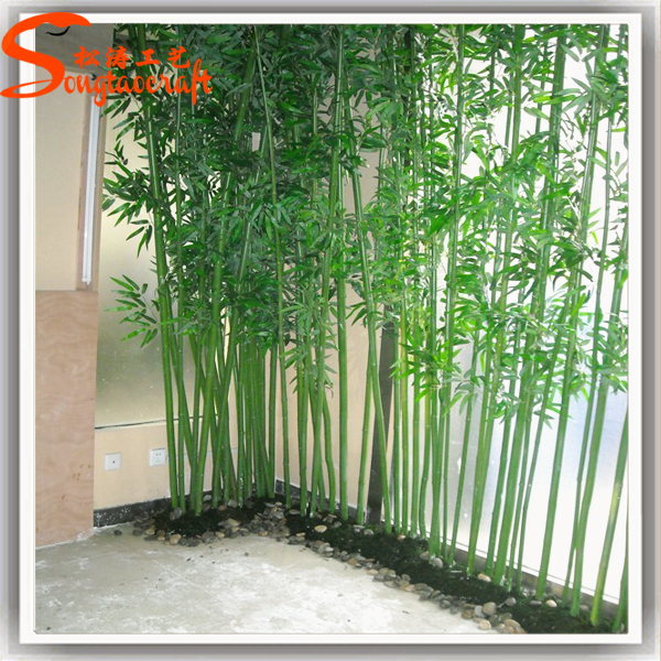 Guangzhou wholesale new design bamboo fence china products for Plante bambou interieur