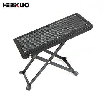 adjustable guitar pedal metal foot rest guitar foot stand guitar footrest buy guitar footrest. Black Bedroom Furniture Sets. Home Design Ideas