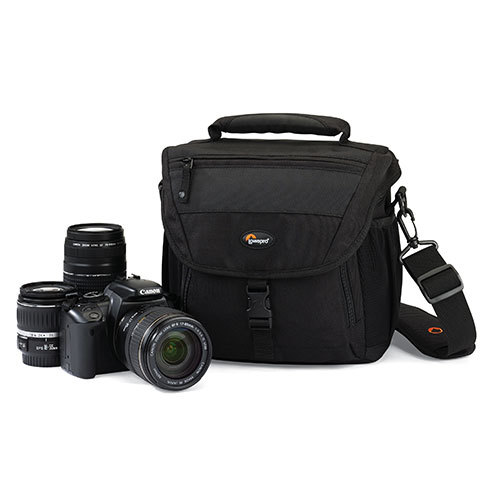 Lowepro Nova 170AW N170 shoulder camera bag camera bag authentic licensed