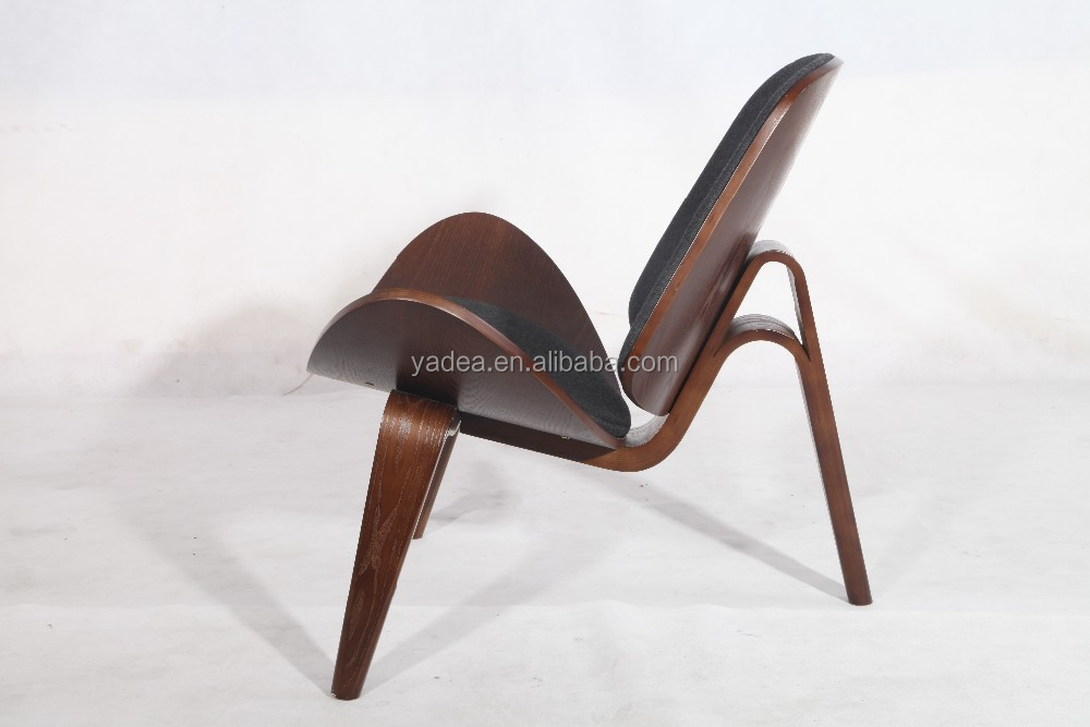CH07 Hans wegner shell lounge chair modern furniture knock off  Ch07 Hans  Wegner Shell Lounge. Modern Furniture Knock Off   penncoremedia com