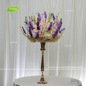 Gnw Ctra 1708001 1 Multicolor Delphinium Flower Ball Wedding
