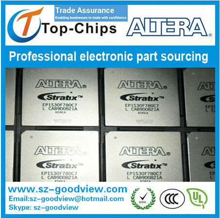 ALTERA EP2S30F484C4 IC chips wholesale