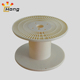 400mm empty plastic spool for wire cable packing