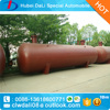 Hot sale gasoline fuel gas tank gas station tank underground diesel oil tank with ASME standard from