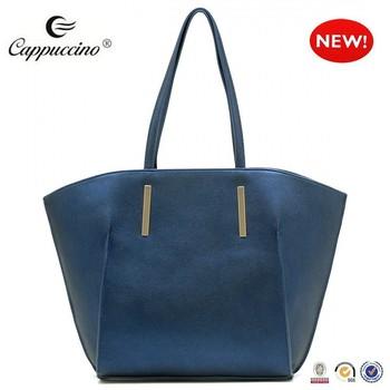Fashion New Brand Handbags Made In China Custom Handbag Bag Leather Whole