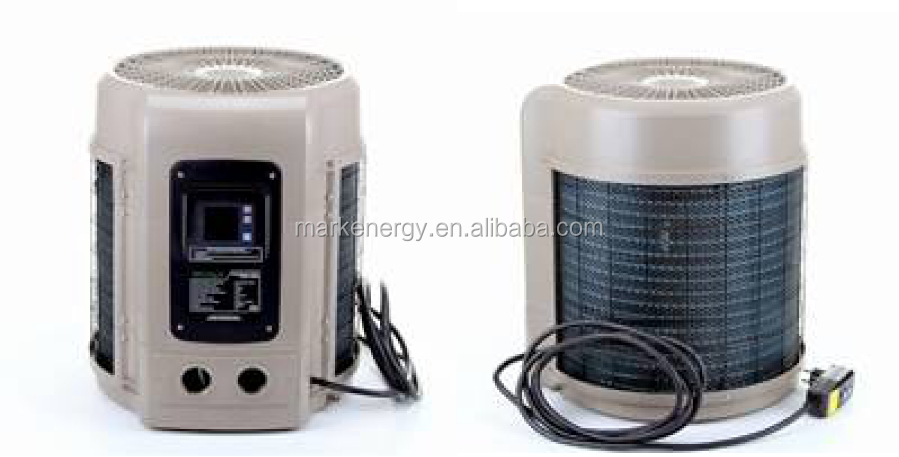 EU/AU/NZ small play&play jacuzzi/spa/pool heater for inground pools