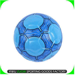 PU material NO.5 football directly sold to Ukraine