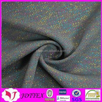 a460cb923b3 Nylon Spandex Metallic Lurex Knit Fabric - Buy Metallic Fabric,Metallic ...