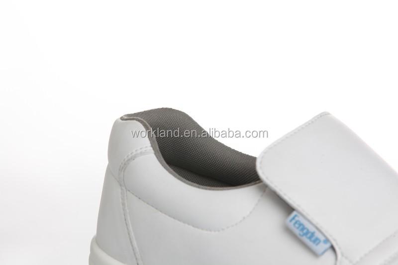Keuken Werkschoenen.Verpleegkundige Wit Keuken Veiligheid Schoenen Ziekenhuis