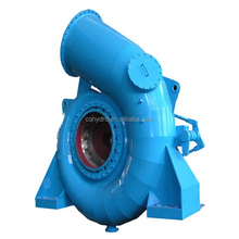 Water Turbine Francis / Hydro Generator for Electric Power Plant