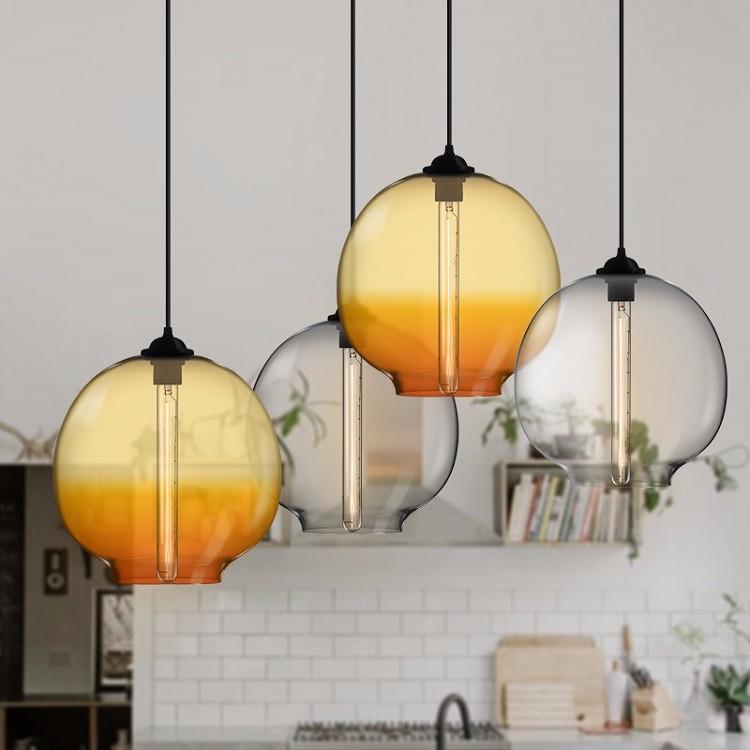 decoration cheap blue blown glass chandeliers lighting lamps for sale. Black Bedroom Furniture Sets. Home Design Ideas