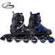 2018 cheap price adjustable 4 yard roller skates ODM OEM short delivery time high quality inline skates shoes