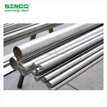 316L best selling stainless steel round bar price per ton