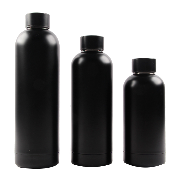 750ml/500ml/350ml High Quality Vacuum Insulated Stainless Steel Water Bottle