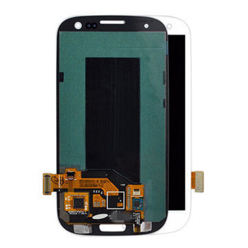 Wholesale Original quality for samsung galaxy s3 lcd screen