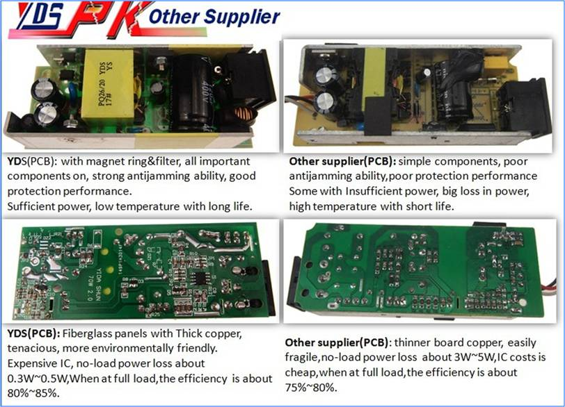 Made In China 24v Smps Power Supply Circuit,5v 12v 21v 1.5a 2a 2.5 ...