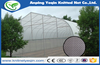 100% virgin HDPE Professional HDPE Transparent Insect Net / Garden Insect Net For Greenhouse