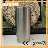 Eco-Friendly Feature and Metal Material stainless steel travel mug tumbler