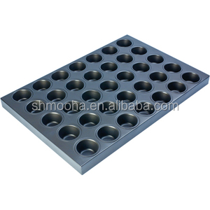 Non-Stick Baking Mould Tray Cake Pudding Biscuit Muffin Pie Snack Bread Baking Pan Prices In China