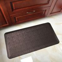 "20*39""anti-fatigue protection support cushioning mat for electronic drums"