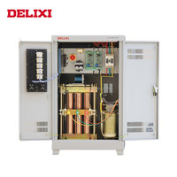 High power 3 phases voltage inverter for elevator DBW/SBW Series
