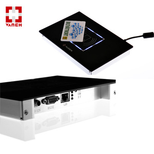 VANCH epc gen2 desktop long range rfid reader arduino rfid for rfid tag