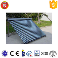 2015 Flat Panel Type Water Heater Application solar panel