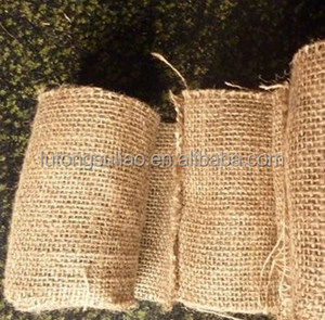 100% nature fibre jute bag,eco-friendly jutt bag for garden