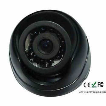 360 Degree Revolving Serial Hd Lightweight Small Camera For House